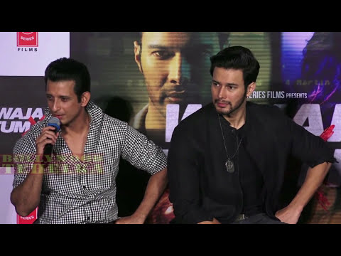 Wajah Tum Ho Theatrical Trailer Out |...