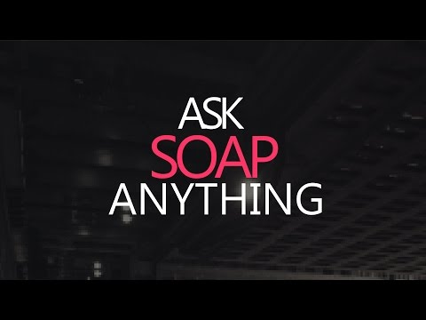 VLOG & WHY AM I SINGLE | ASK SOAP ANYTHING