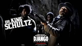 John Legend - Who Did That To You (Django Unchained OST)