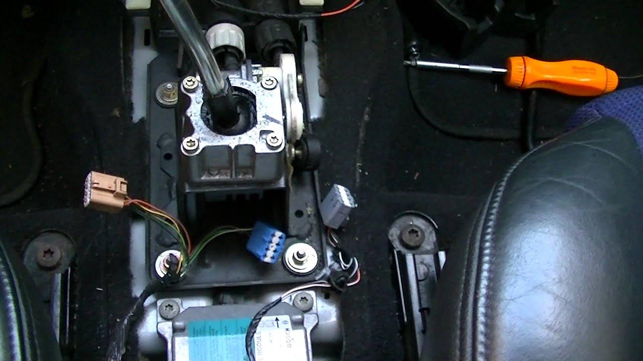 focus shifter cables part 1 [ 1280 x 720 Pixel ]
