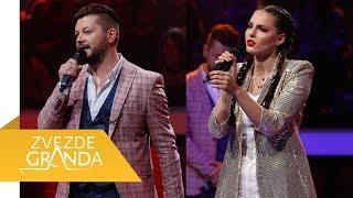 Goce Boskoski i Dzejla Ramovic - Splet pesama - (live) - ZG - 18/19 - 01.06.19. EM 37