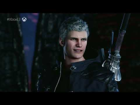 Devil May Cry V - Video