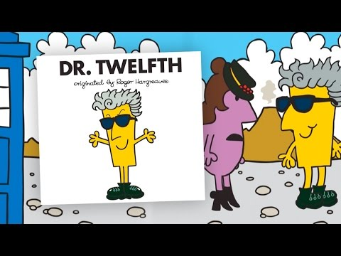 Dr. Twelfth (Read by Michelle Gomez) - Doctor Who