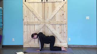 3-18-2020 Yoga Basics with Jocelyn