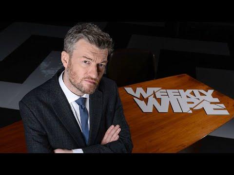 (Skip to 0:15) Charlie Brooker's Weekly Wipe - Series 3: Episode 2 (HD)