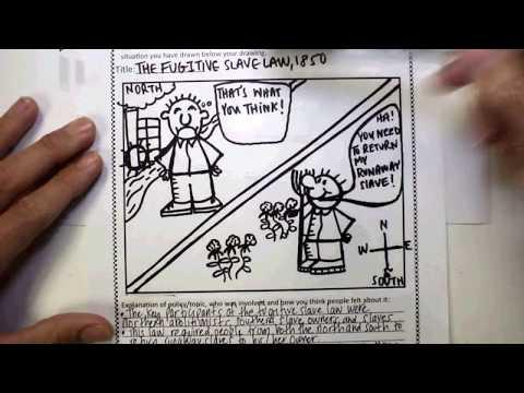 How to Make A Political Cartoon Instructomania