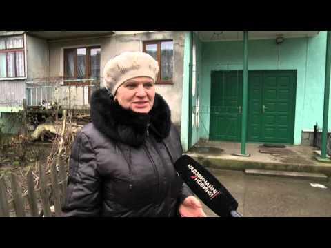 Пограбування з інтимом організовувала родина зі Львова
