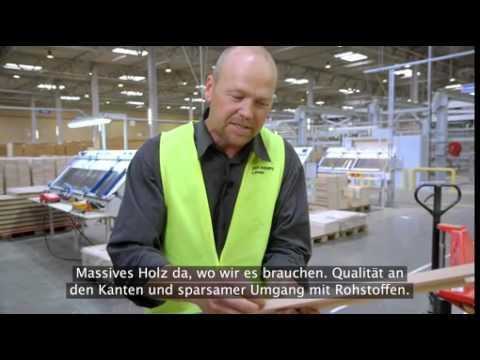 Möbelaufbau in wenigen Minuten: IKEA REGISSÖR kommt mit innovativer Montagetechnik