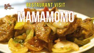 Mamamomo Restaurant | Restaurant Review | Momo Restaurant in Kolkata