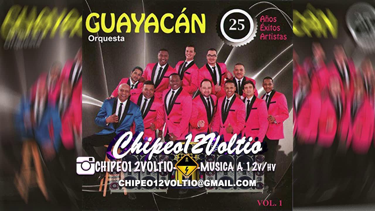 guayacan orquesta oiga mire