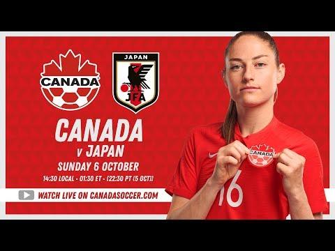 Canada Soccer Live Stream