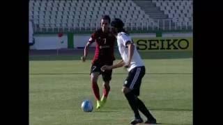 الجيش السوري يواصل رحلته في مسابقة كأس الاتحاد الآسيوي .. فيديو