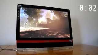 Dome Egyperces #7: MSI Gaming All-In-One PC