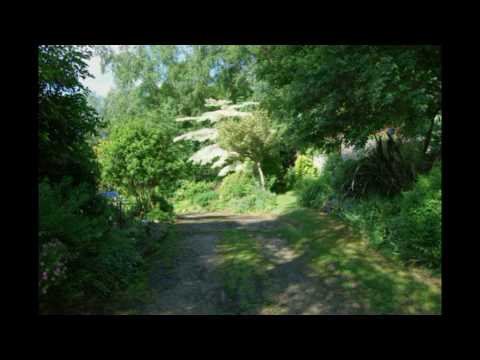 jardin champêtre - YouTube