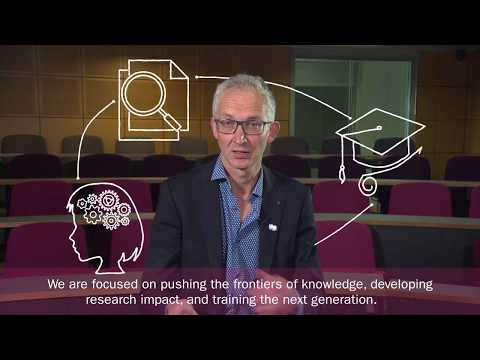 Introduction to the Science Policy Research Unit (SPRU), University of Sussex