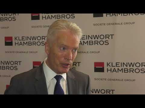 HAMBROS INVESTMENT SEMINAR
