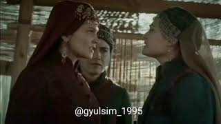 Halime ve Aslıhan Veda Klibi~Beyza
