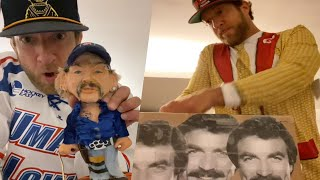 Dave Portnoy Highlights From #unboxing Xvi  4/30/20