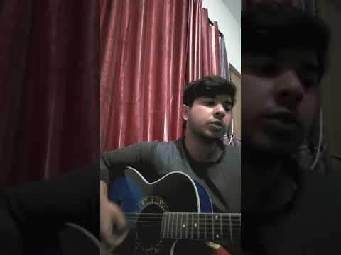 baarishein-/-atif-aslam-/-unplugged-guitar-cover