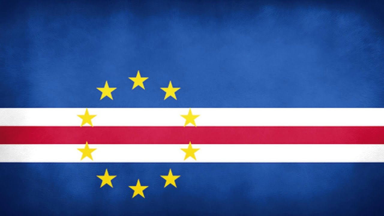 Cape Verde National Anthem (Instrumental)