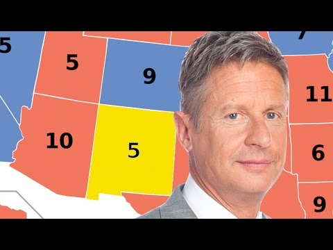 What Would Success (or Failure) Look Like for the Libertarian Party This Year?