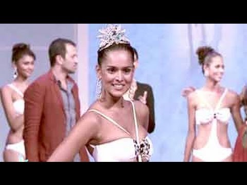Hunt For The Kingfisher Calendar Girl 2012 Finale