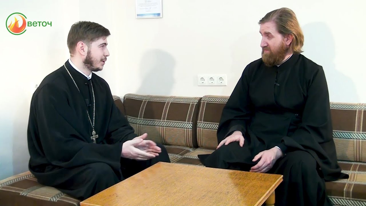 «Православный собеседник» от 21.05.20