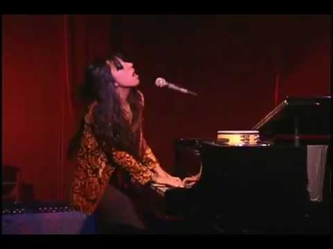 Stefani Germanotta - Hollywood (Cutting Room in New York City)