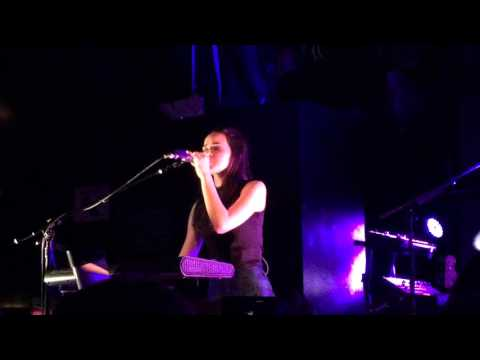 Owl City - Thunderstruck Live