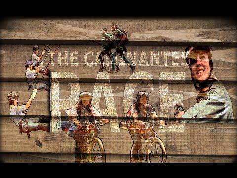 SCOUT DE COLOMBIA: The Caminantes Race 2015