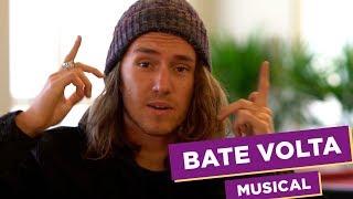 Baixar Vitor Kley | Bate Volta Musical | Curitiba Cult