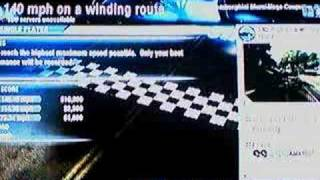 Test drive unlimited xbox 360 cheat!