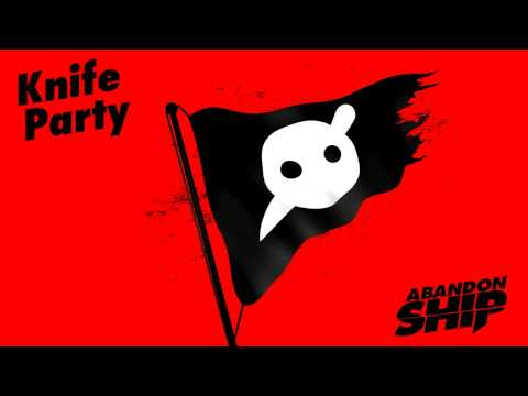 Knife Party - 404