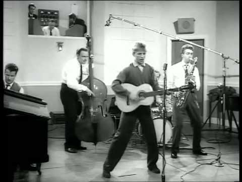 Tommy Steele - Elevator Rock.