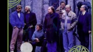 Van Morrison and the Chieftains performing Carrickfergus.