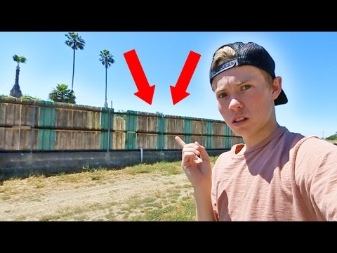 WTF DID I JUST FIND!?! **SHOCKING**