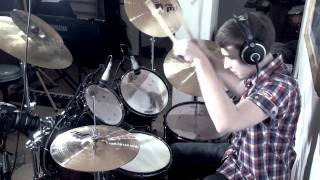 Apologize All Ends Drum Remix Cover HD