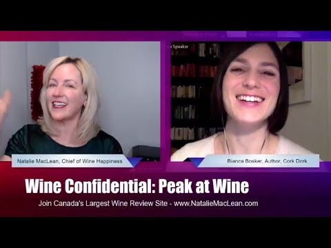Wine Confidential: An Insider Look at the Wine World Video