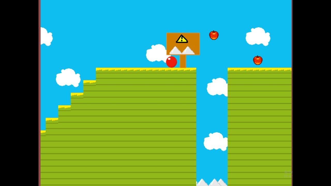 game bounce tales 2 128x160