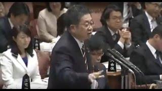 2017年3月1日・参議院予算委員会・小池晃(共産)【字幕準備中】