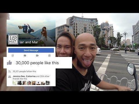 KUNMING, CHINA VLOG // 30,000 FOLLOWERS IN FACEBOOK    JULY 10, 2017