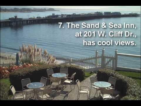 Santa Cruz 101: We've got 11 trips for travelers