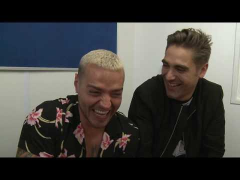 Busted Interview
