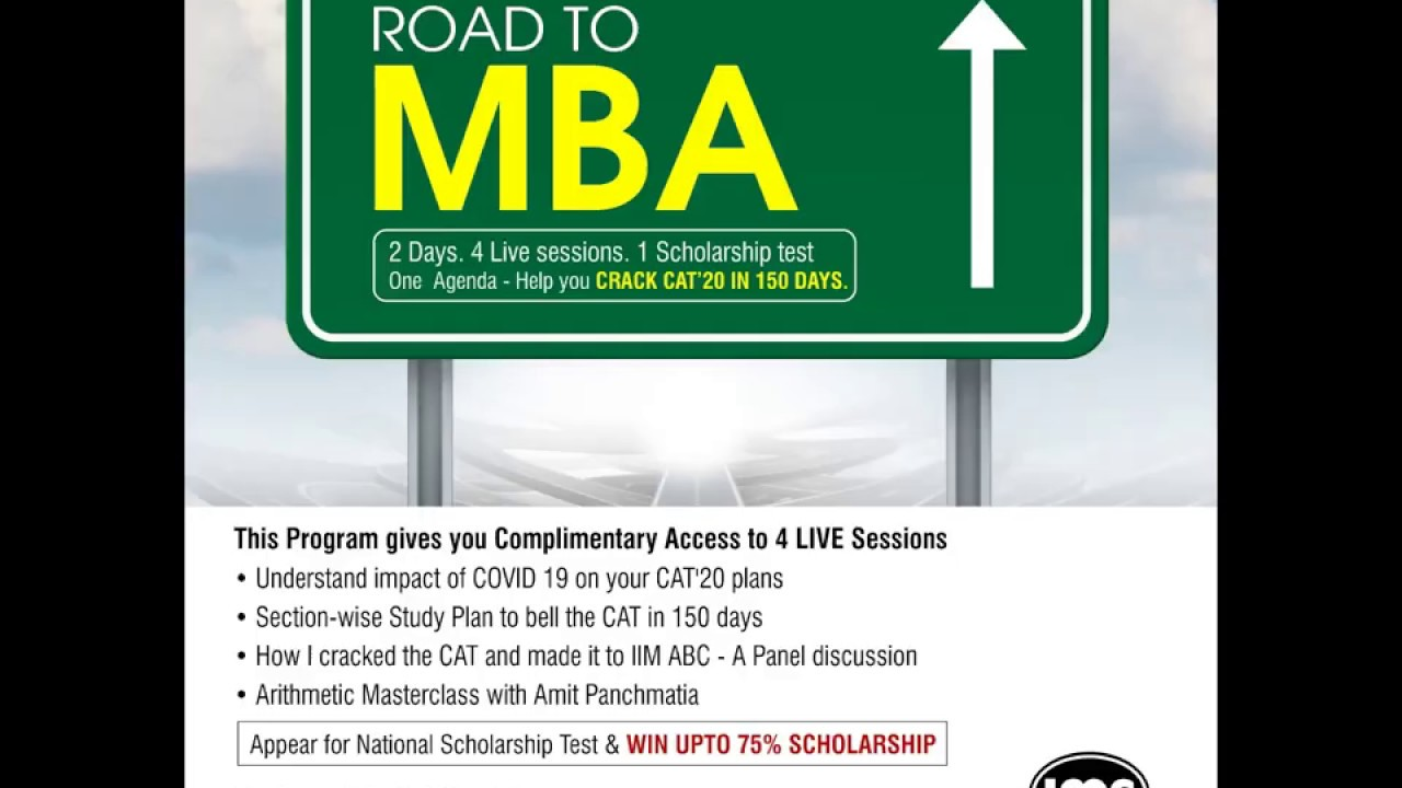 Road to MBA