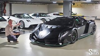 THESE are the Top 10 Best Supercars I've EVER Driven!