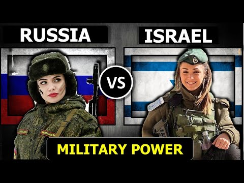 russia-vs-israel-military-power-comparison-2020-|-global-analysis-#army