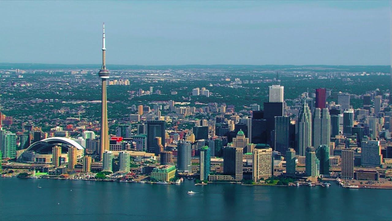 Toronto Hook up