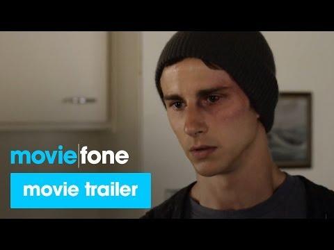 '4 Minute Mile' Trailer (2014): Kelly Blatz, Richard Jenkins