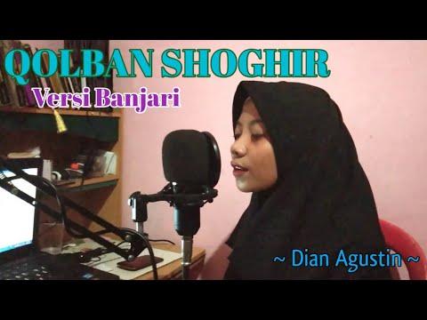 QOLBAN SHOGIR    Dian Agustin