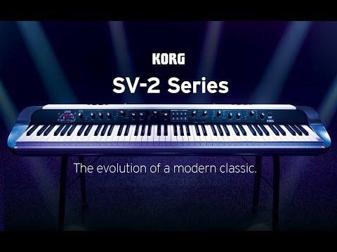 Korg SV-2 73